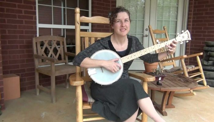 Folk Music: The Many Ways to Play a Banjo