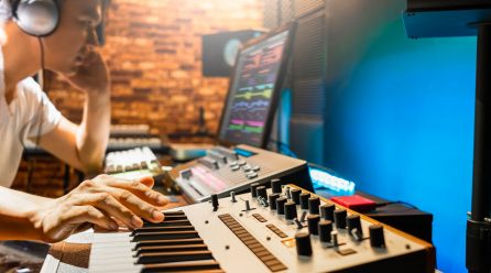 Music Production: Good VST Instruments for Electronic Music