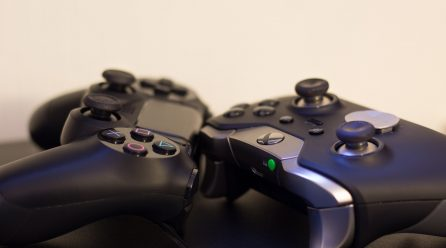 How games and consoles are evolved over decades of time?